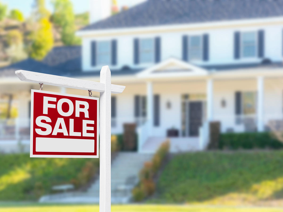 5 reasons a house doesn't sell house for sale